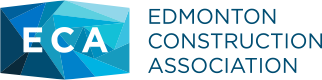 ECA (Edmonton Construction Association) Logo